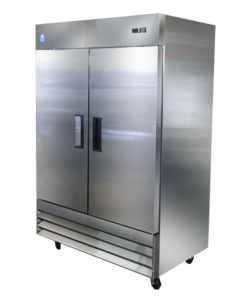 47 Cu Ft Commercial Freezer or Cooler