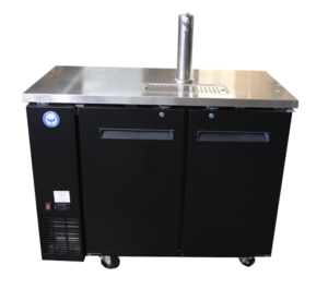 "48"" Keg Fridge"