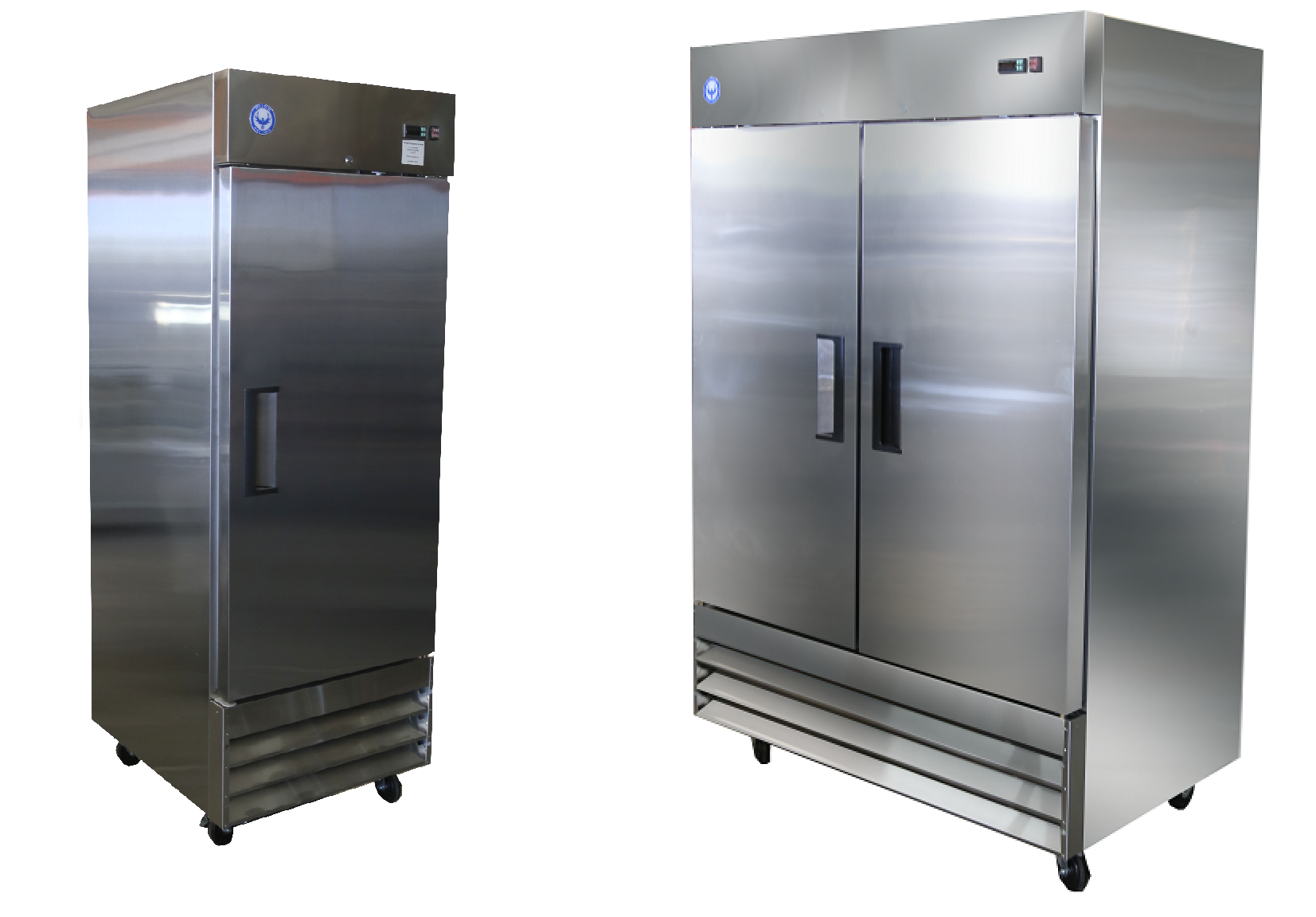 Commercial Refrigerators and Coolers
