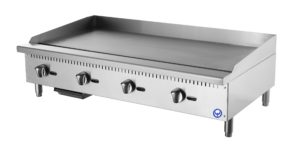 48 Flat grill commercial griddle